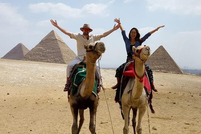 Guided Tours to Giza photo 10