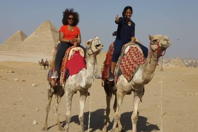 Guided Tours to Giza photo 2