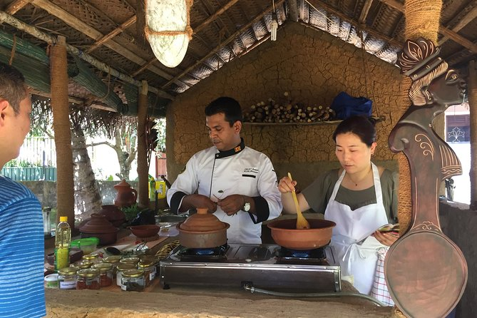 Sri Lankan Rice and Curry Cookery Demonstration—Galle photo 8