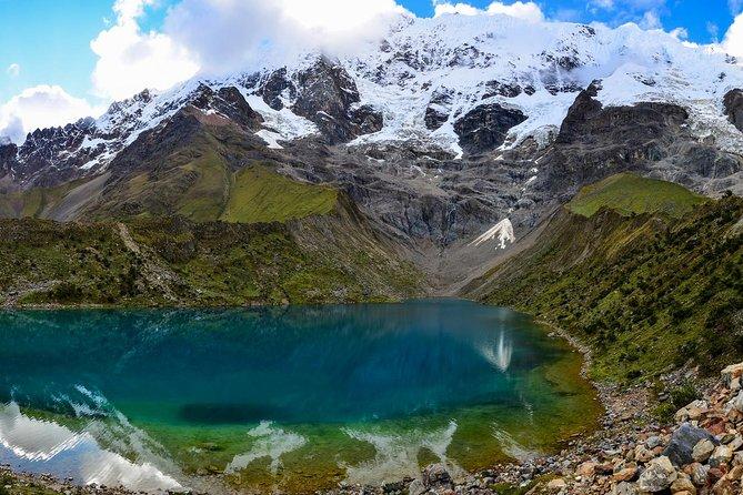 Humantay Lagoon / Humantay Lake