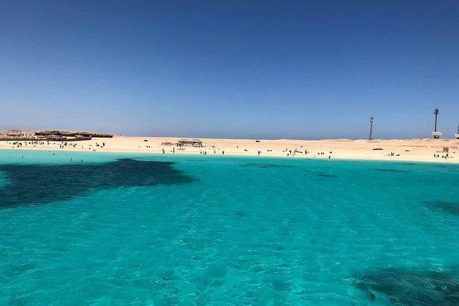 Orange Bay Island _Rated as Top Program