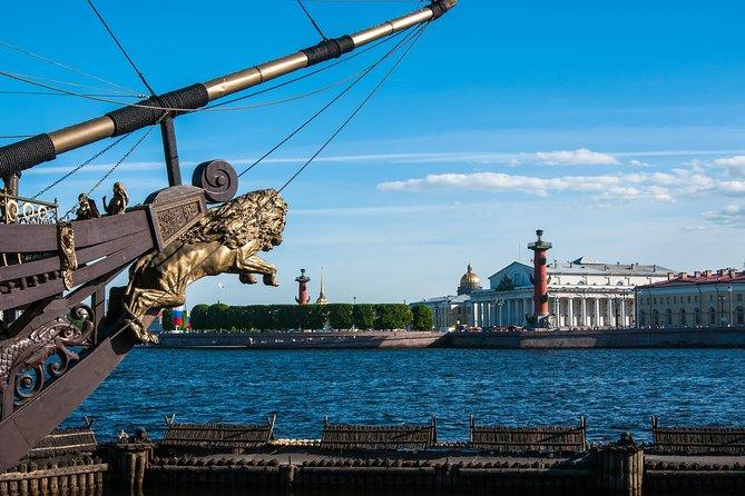 Zweitägiger Landausflug in kleiner Gruppe: Sankt Petersburg in 20 Stunden
