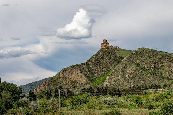 Mtskheta-Uplistsikhe day-tour by Visit-geo