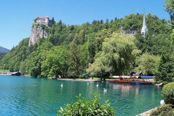 Lake Bled Half Day Excursion from Ljubljana photo 3