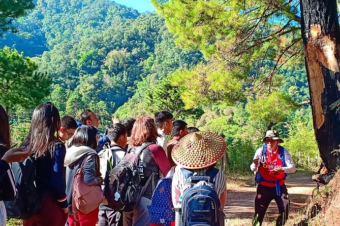 Hello, who like to make fantastic trek with the most experienced guide in Kalaw.