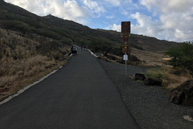 Take A Hike Oahu / 100% private custom sightseeing & hiking tours