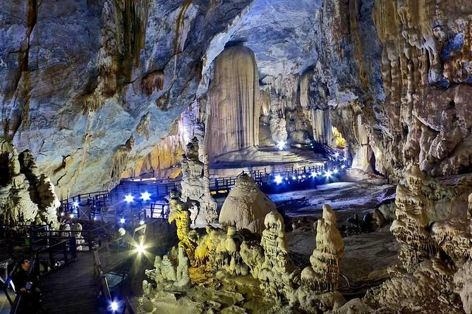 The World Heritage Journey: Ba Na Hill - Hue Citadal– Phong Nha Cave 3D2N