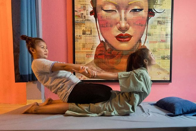 Thai Massage photo 1
