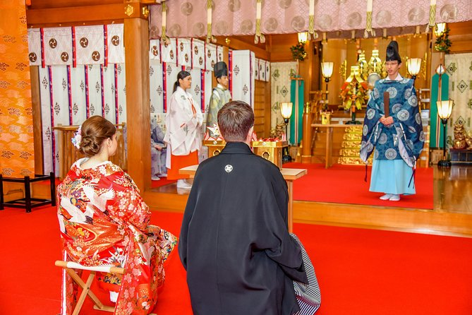 Learn About Shintoism with a Priest and Shrine Maiden in Odawara photo 4