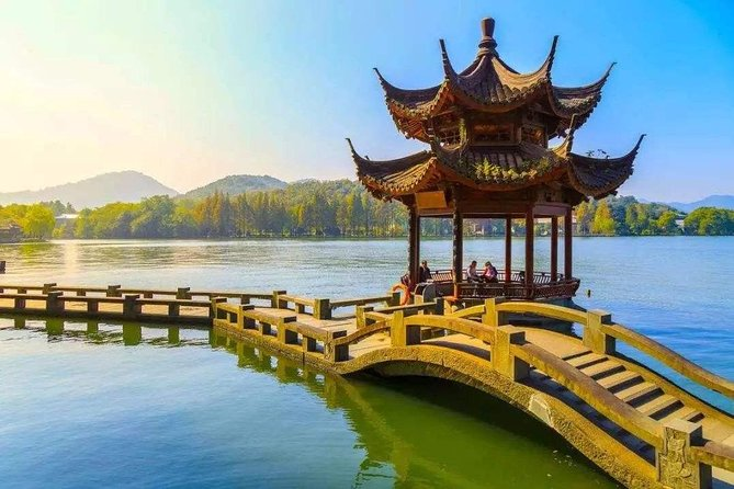 Hangzhou Your Way: Flexible Private Hangzhou City Highlights Tour