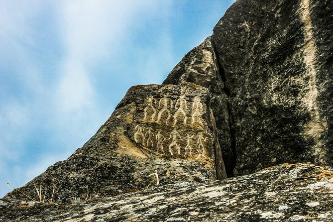 Gobustan and Mud volcanoe GROUP TOUR