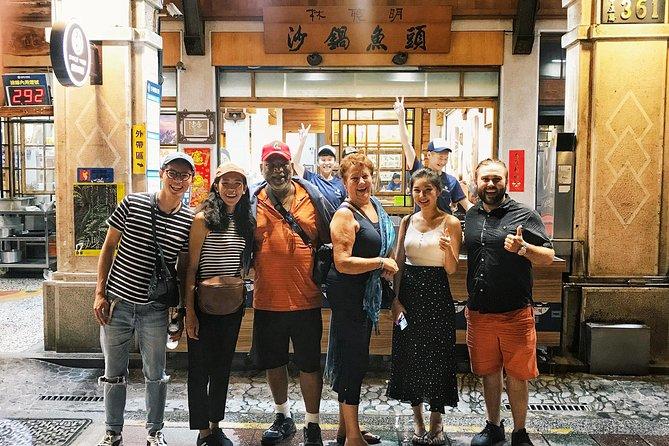 Customized Fun Tour in Taiwan
