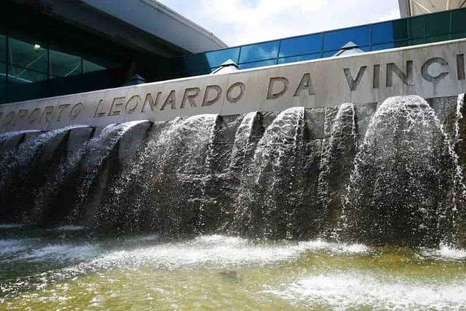 Rome Airport Transfer: Fiumicino (FCO) to Rome City Center or vice versa