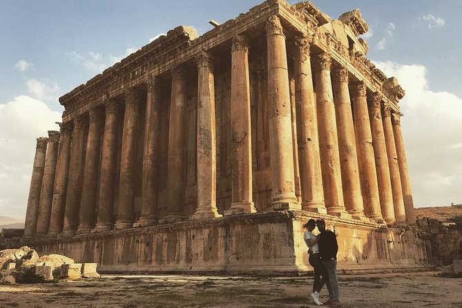 Full-Day Private Trip to Byblos and Baalbek from Beirut