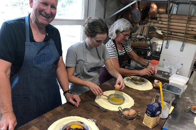 Kookcursus met een chef-kok in Bellagio