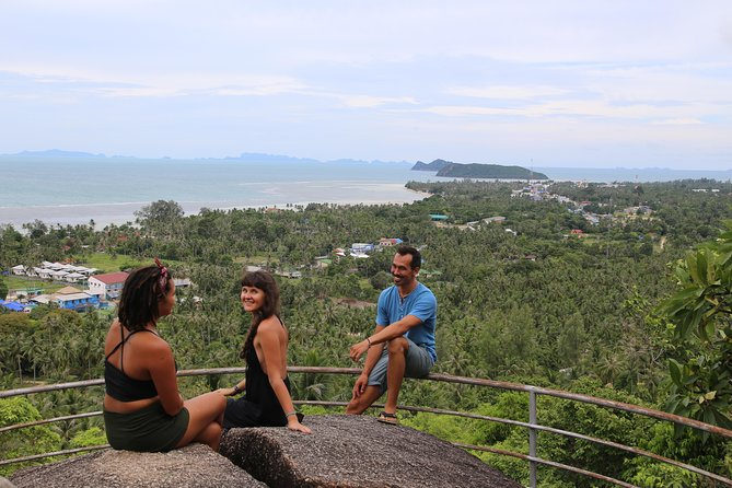 Private Koh Phangan Land Tour