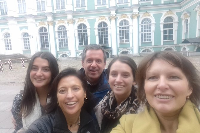 Private tour to the State Hermitage museum photo 2