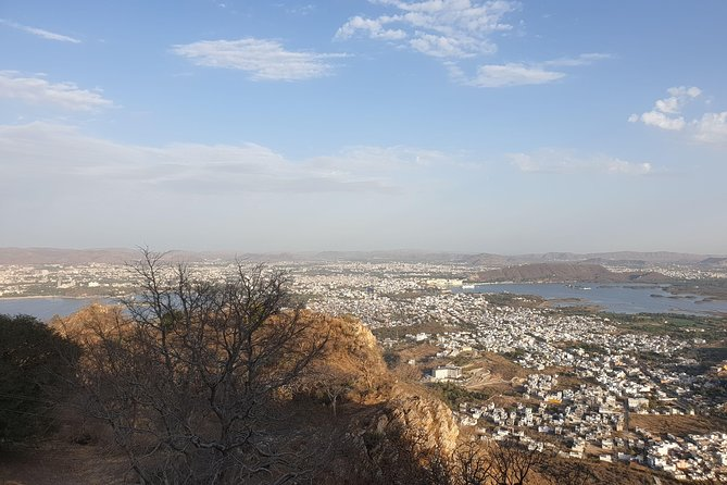 Udaipur Heritage Walk: Discover the rich culture of Rajasthan