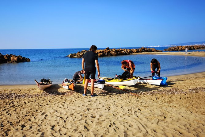 Action Tours - Kayak Tour for Beginners or Experts