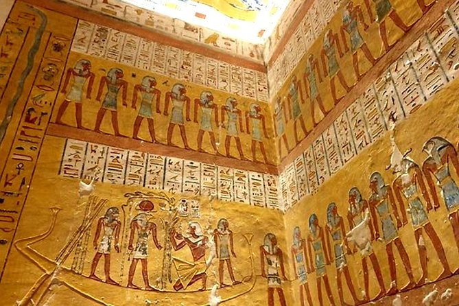 Private 2-Day Luxor Highlights Tour