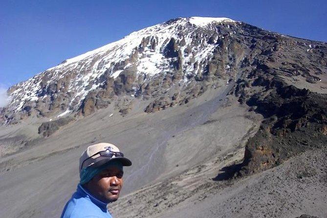Kilimanjaro Climbing - 6 Days Rongai Route ...