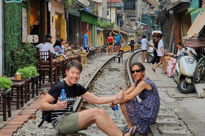 Motorbike tour in Hanoi- Private Tour