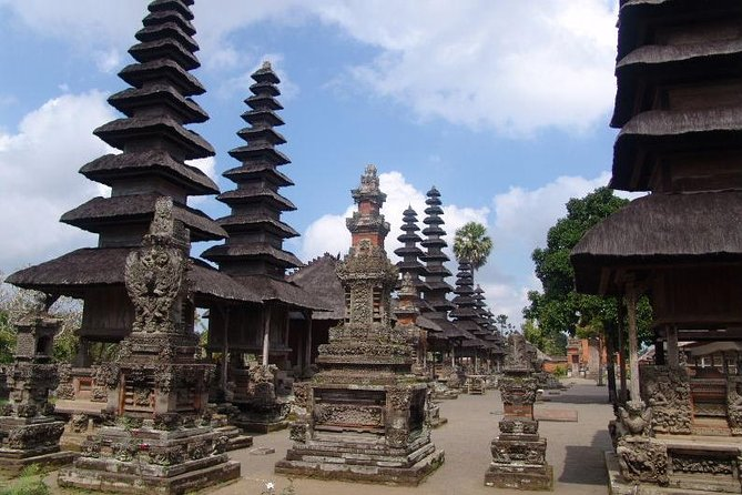West Temple & Heartland Bali