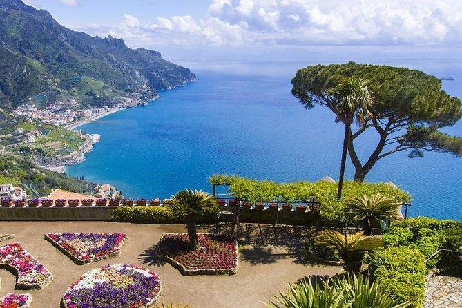 Sorrento to Amalfi and Ravello Full-Day Tour