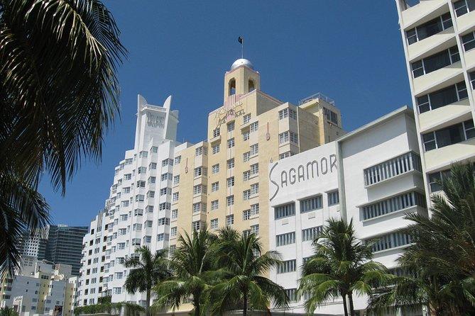 Miami by Martin