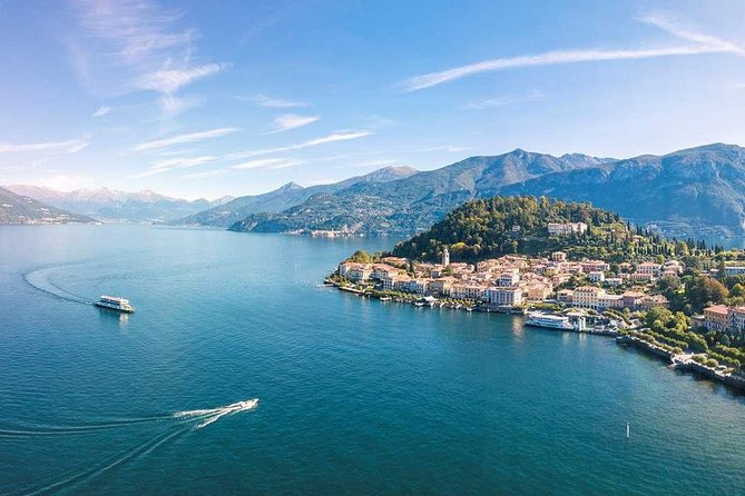 Bellagio & Varenna - The must-see places in Lake Como
