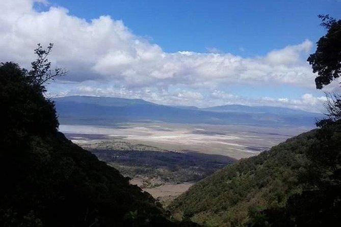 Serengeti and Ngorongoro - 6 Days Custom Migration Safari...