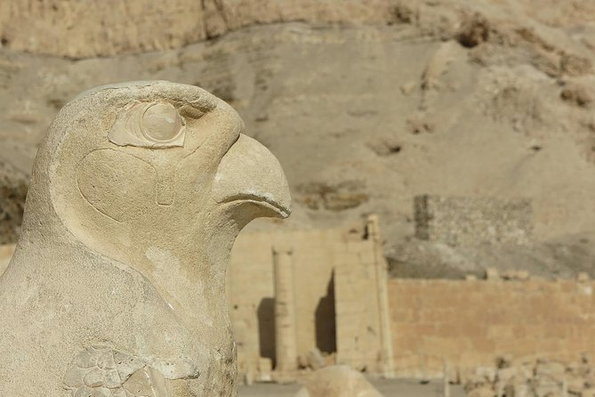 Dendera Temple Day Tour From Hurghada