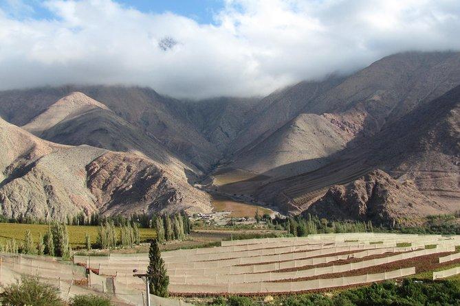 Full day Valle Del Elqui