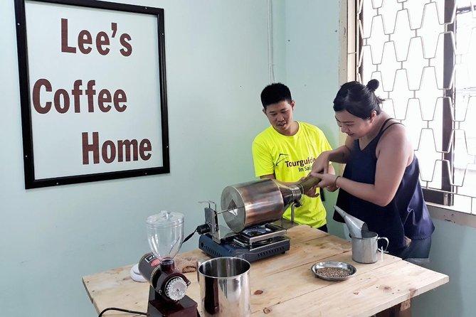 A Roast-taste Original Vietnam Coffee