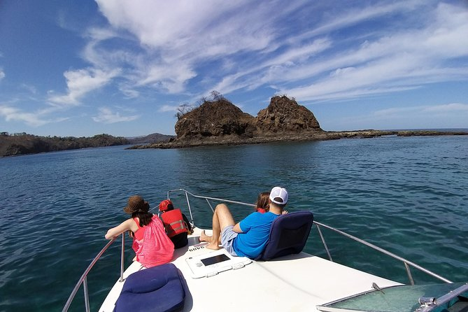 Private Boat and BBQ Tour From Dreams Las Mareas