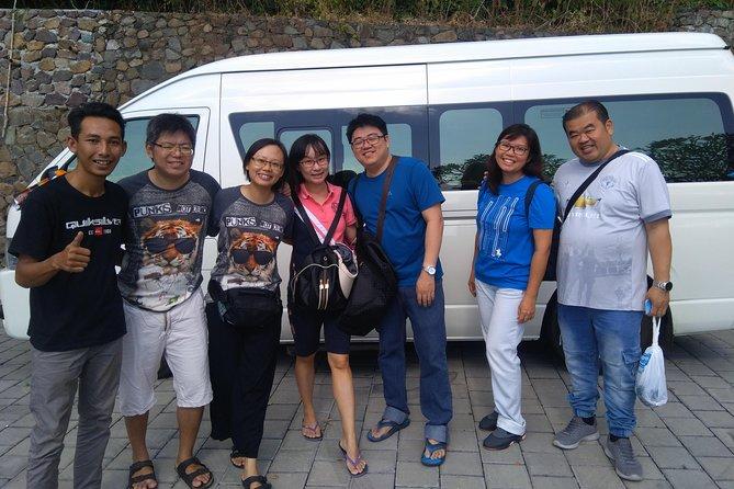 Lombok travel