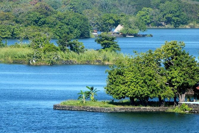Megacombo Private Nicaragua Tour From Dreams Las Mareas