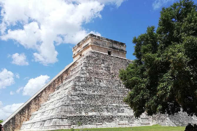 Tour Chichen Itzá departing from cancun