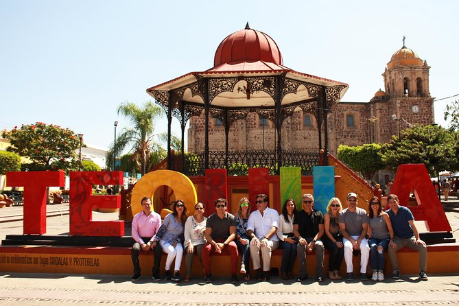 José Cuervo Tequila One Day Experience