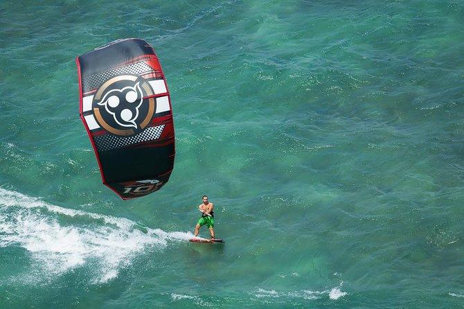 Kitesurfing Lessons Beginner