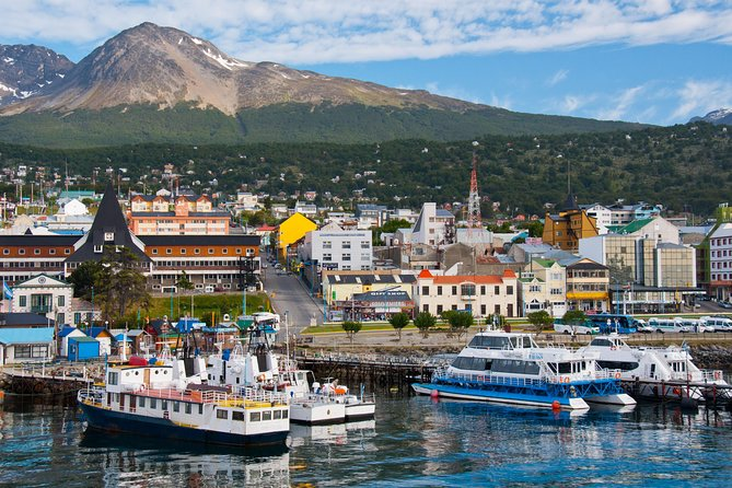 3-Days and 2 Nights Discovery Ushuaia with Airfare from Buenos Aires