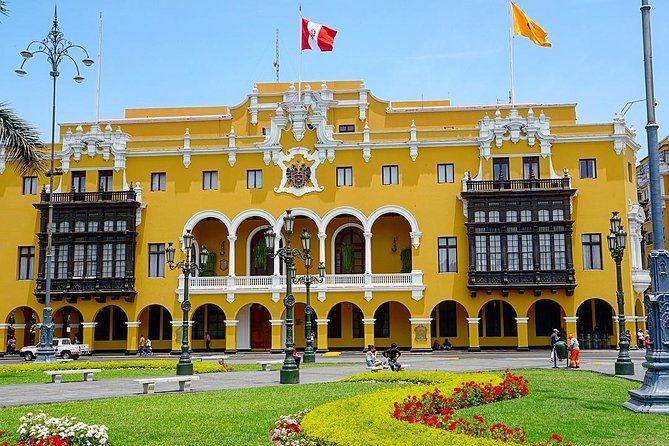 Lima City Tour: The best way to know its history