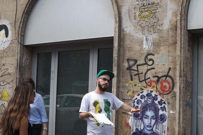 Alternative Bucharest Tour photo 11