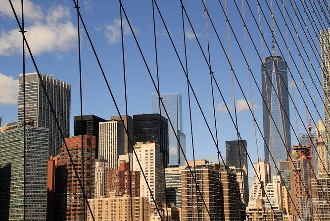 Brooklyn Bridge Photography Tour with NYC Skyline Views