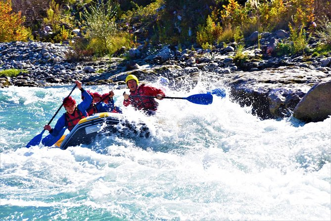 Raft, Kayak and Hike Albania