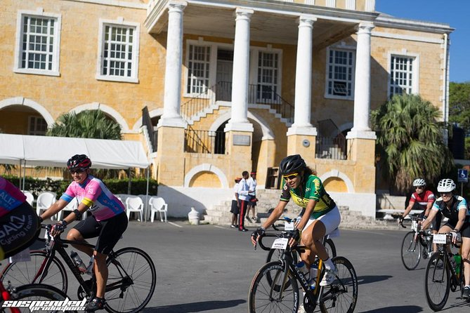 Road Cycling in Jamaica