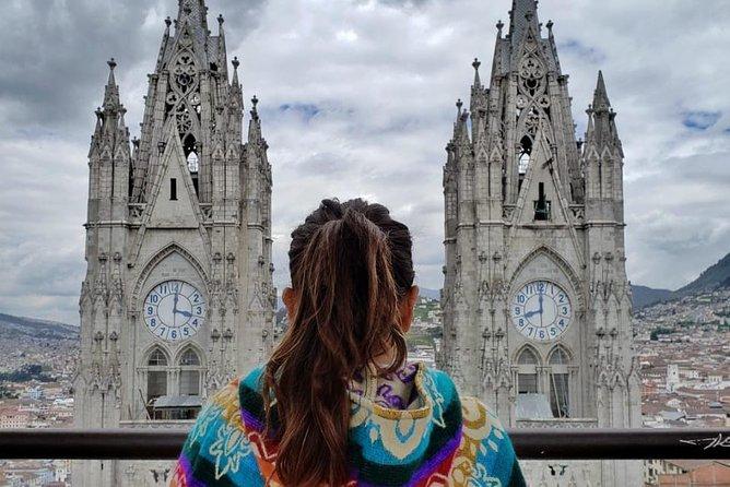 Tour Through Quito 3D - 2N