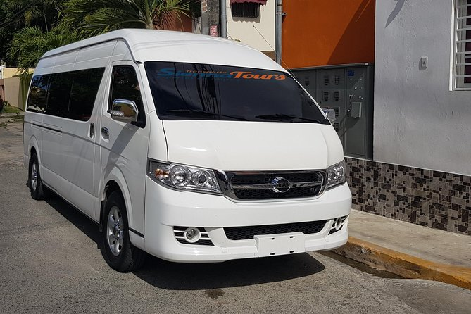 Private Transfer from Santo Domingo Airport to Bayahibe US $ 85 1 to 6 passengers