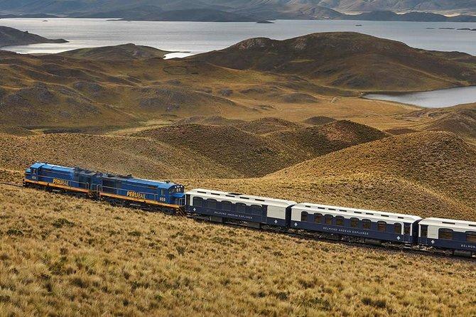 The best of Peru in 6 days: Cuzco, Machu Picchu and Lake Titicaca