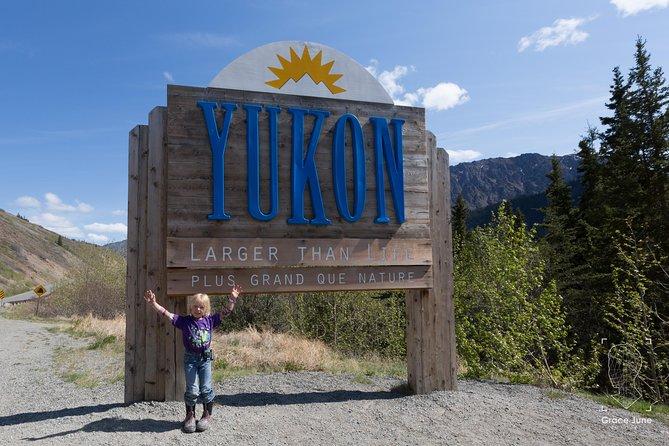 Yukoner 3.5 Hour Bus Tour